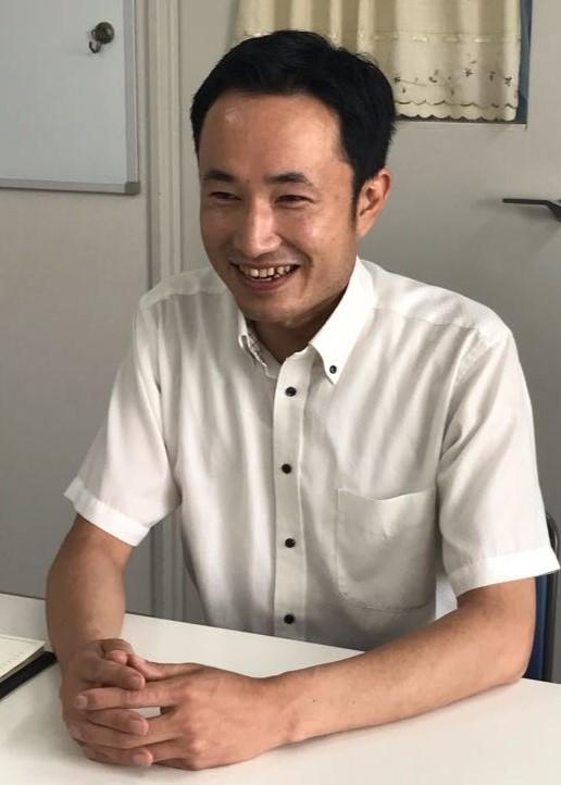 川島さんの画像